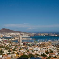 Las Palmas de Gran Canaria 1542 hoteles
