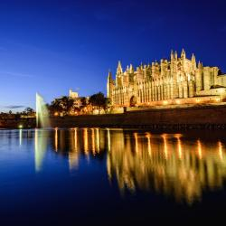 Palma de Mallorca 69 PWD-friendly hotel