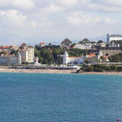 Santander 169 hotels