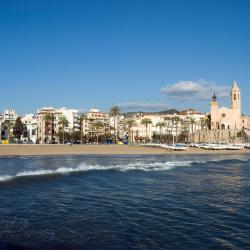 Sitges 711 hoteles