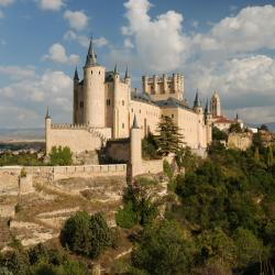 Segovia 100 hotel