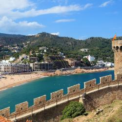 Tossa de Mar 487 hotels