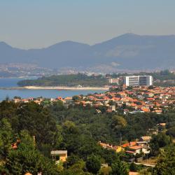 Vigo 231 hoteles