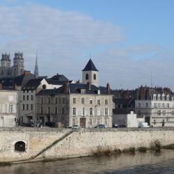 Saint-Jean-le-Blanc 3 hotels