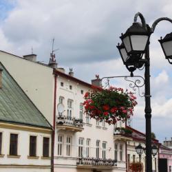 Rzeszów 139 hôtels