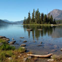 Lake Wenatchee 9 hotels