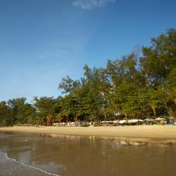 Nai Yang Beach 4 luxury hotels