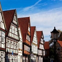 Adelheidsdorf 2 hôtels