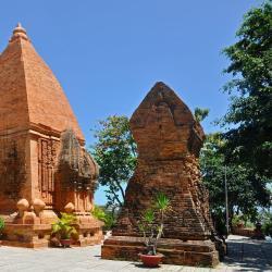 Phan Rang–Tháp Chàm 67 hotels