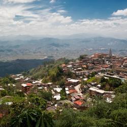 Santo Domingo de los Colorados 24 hotéis