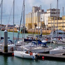 Olonne-sur-Mer 20 hotels