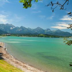 Taching am See 3 hotels