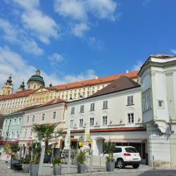 Melk 21 Hotels