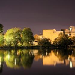 Iowa City 12 hoteluri