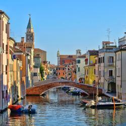 Chioggia 149 hotels