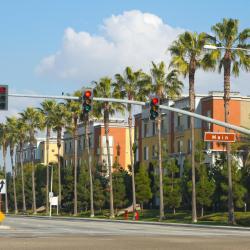 Irvine 120 hotels