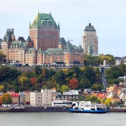 Québec 39 hôtels acceptant les animaux domestiques