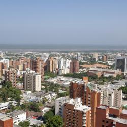 Barranquilla 435 hotéis