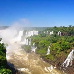 Foz do Iguaçu 442 hotels