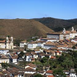 Ouro Preto 172 hotela