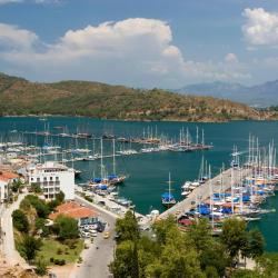 Fethiye 86 pet-friendly hotels