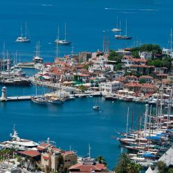 Marmaris 30 pet-friendly hotels