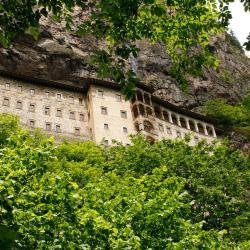 Trabzon 12 Luxushotels