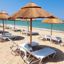 Παραλία Κατερίνης 9 πολυτελή ξενοδοχεία