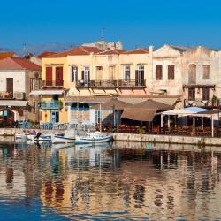 Rethymno Town 50 holiday homes