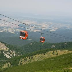 Borovets 49 spa hotels