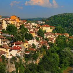 Veliko Tarnovo 366 hôtels