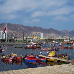 Antofagasta 130 hotelů na pláži a u moře