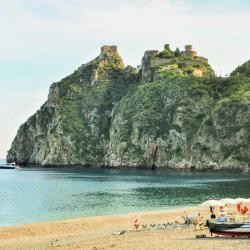 Santa Margherita-Sant'Alessio Siculo 7 hotel