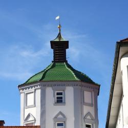 Günzburg 42 hoteller