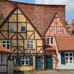 Geispolsheim 10 hotels