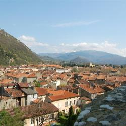 Foix 21 hôtels