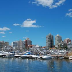 Punta del Este 15 guest houses