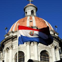 Asunción 266 hotels