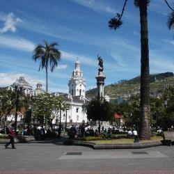 Quito 1030 hotels