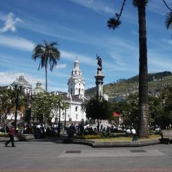 Quito 230 apartmánov
