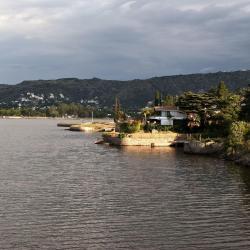 Villa Carlos Paz 7 hostelů