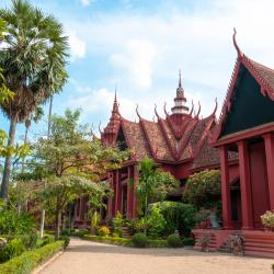 Phnom Penh 636 hotels