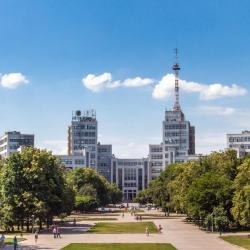 Kharkiv 624 hotels
