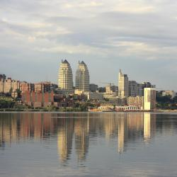 Dnipro 371 hotels