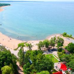 Balm Beach 3 hotels