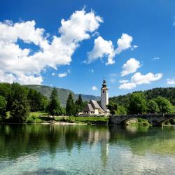 Bohinj 36 vacation homes