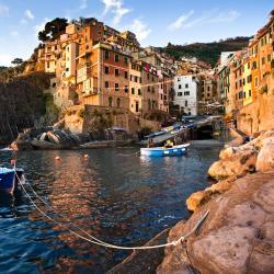 Riomaggiore 192 hotels