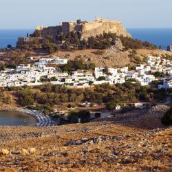 Lindos 108 family hotels