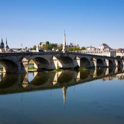 Blois 115 hôtels