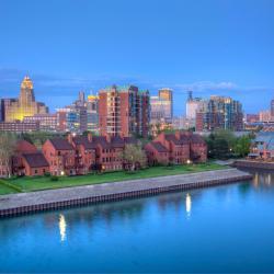 Buffalo 60 hotels